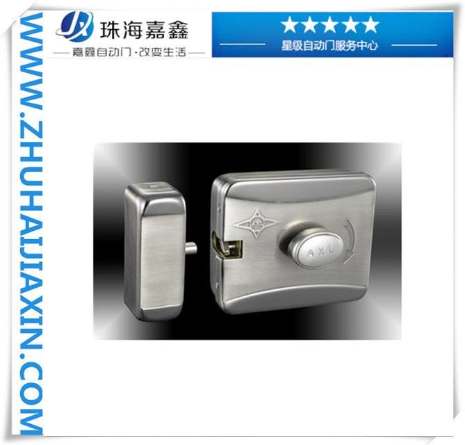 Beplay2电控锁-刷卡感应锁-内开钥匙加刷卡