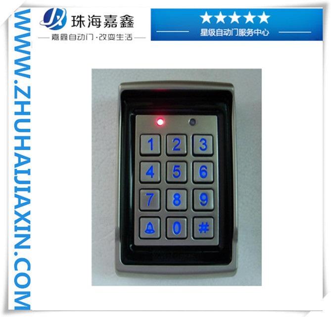 Beplay2金属门禁密码锁单门一体机