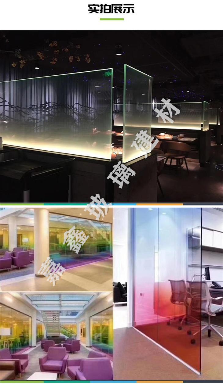 电动玻璃感应门有何特点 电子玻璃感应门应用范围